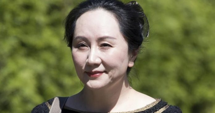 Meng Wanzhou mislead, Huawei CFO Accuses US of Misleading Canada