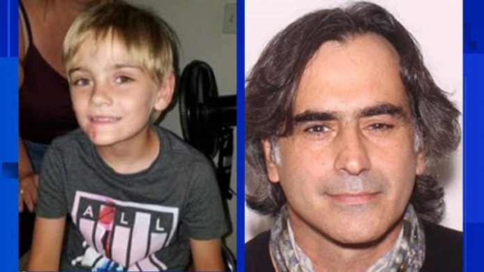 Michael Morris: Amber Alert issued for missing 9-year-old Florida boy
