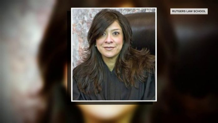 New Jersey federal Judge Esther Salas's son killed, husband critical