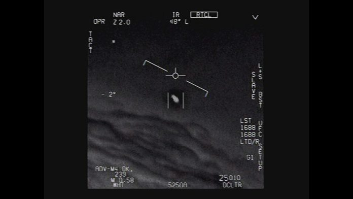 Pentagon's UFO unit could make some findings public, Report