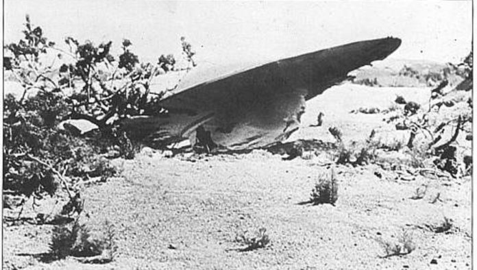 Roswell UFO Incident: All you need to know