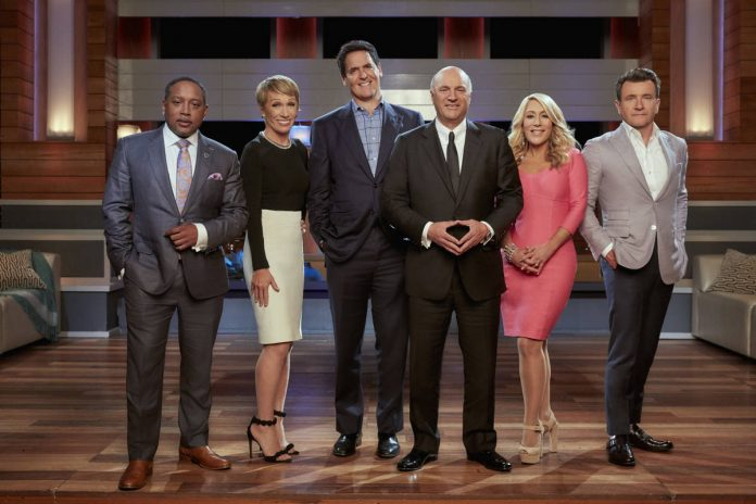 'Shark Tank' may join 'Love Island' in move to Las Vegas, Report