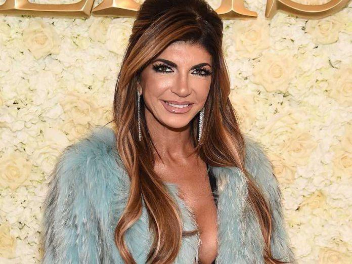 Teresa Giudice Cracks Fans Up with Cameo, Report