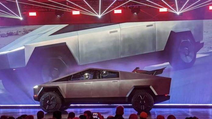 Tesla will build Cybertruck factory in Austin, Musk thanks Tulsa