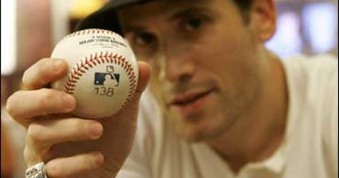 Barry Bonds Record-Breaking 756 Home Run Ball Sold, Report