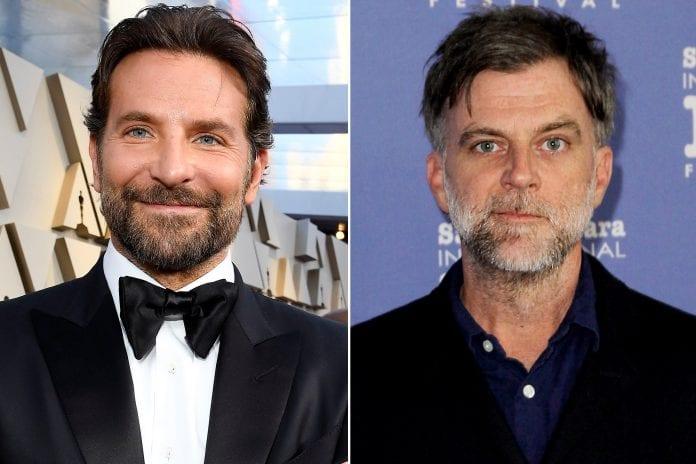 Bradley Cooper is in talks to star in Paul Thomas Anderson's next film, Report