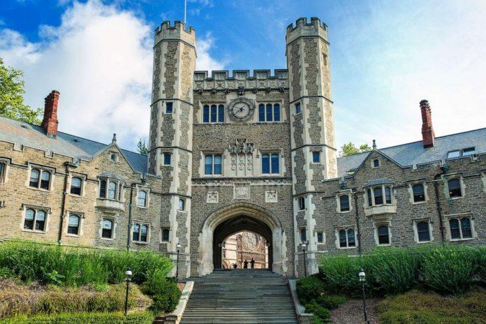Coronavirus USA Update: Princeton shifts learning plan for fall semester