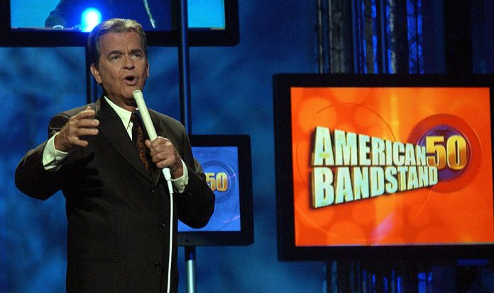 Dick Clark's 'American Bandstand' Began On this Date in 1957