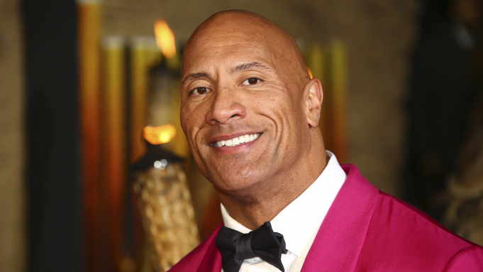 Dwayne Johnson buys XFL for $15 million with partners RedBird Capital, Report