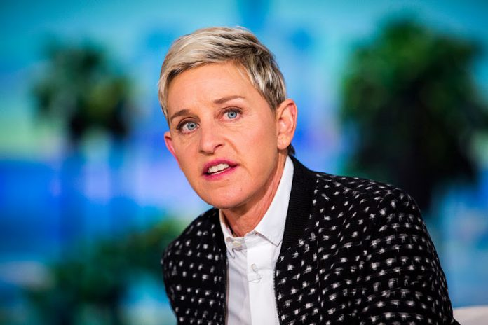 Ellen Degeneres Show plagued by abuse claims: here's what you need to know