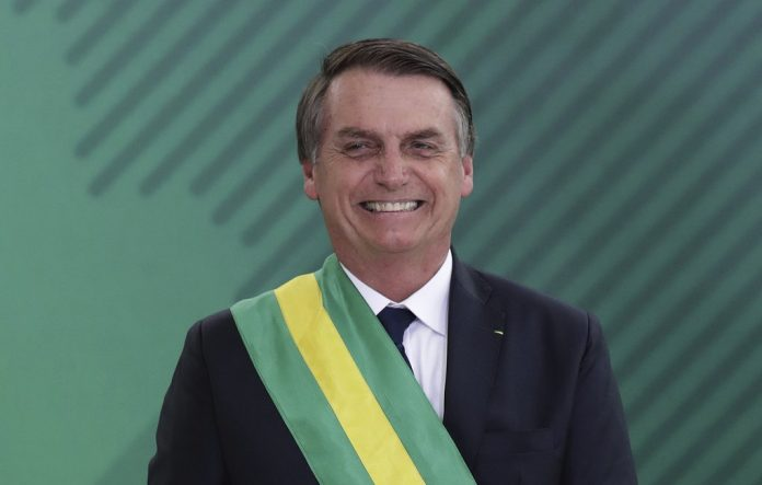 Facebook places worldwide block on 12 Bolsonaro supporters (Reports)