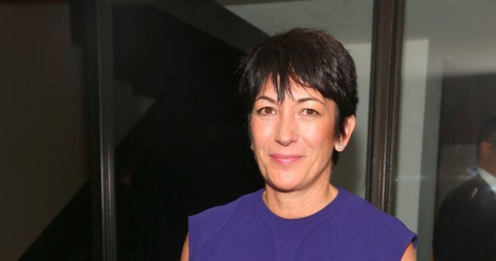 Ghislaine Maxwell Reportedly Paid $25K to Jacob Wohl, Report