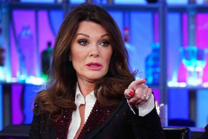 Lisa Vanderpump Sued for Allegedly Not Paying SUR Employees, Report