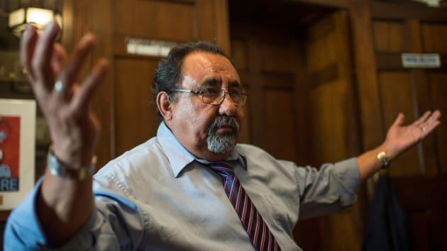 Raul Grijalva tests positive for Coronavirus; Reports