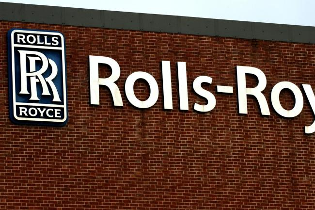 Rolls-Royce reports record £5.4bn loss as Coronavirus hits aviation