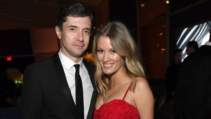 Topher Grace and Ashley Hinshaw Welcome Second Child!