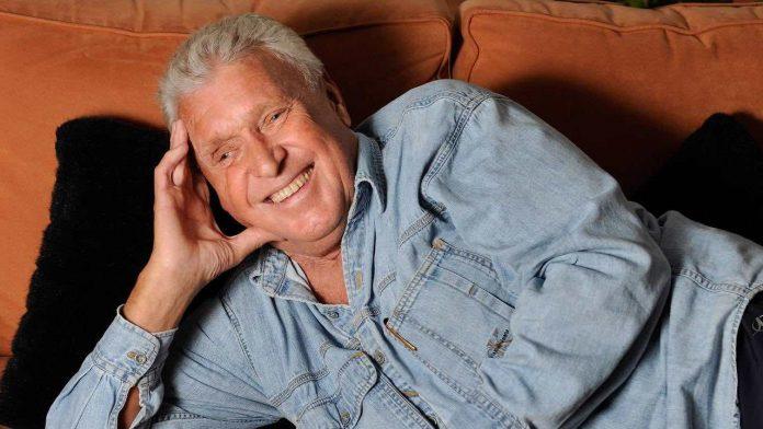 ARIA Hall of Famer Max Merritt dies, aged 79