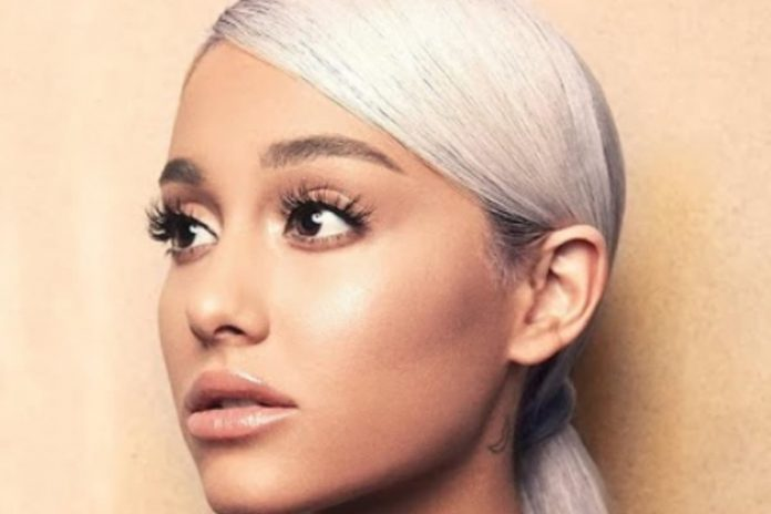 Ariana Grande becomes first woman to reach 200 million followers on Instagram, Report