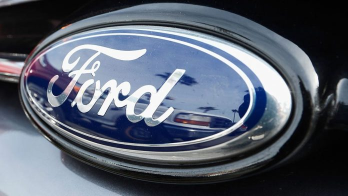 Ford to cut 1000 salaried jobs in North America amid overhaul, Report