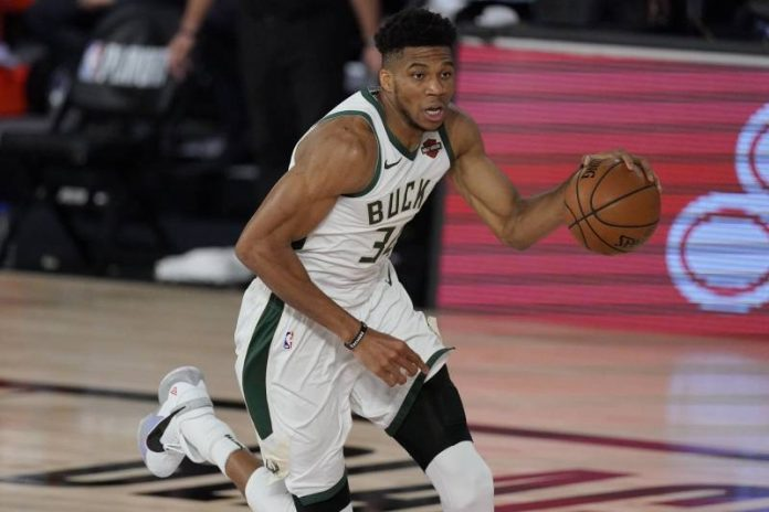 Giannis Antetokounmpo Says 'I Could Play More' After Logging 35 Minutes In Game 3 Loss, Report