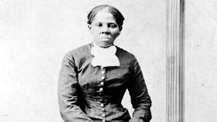 Harriet Tubman makes her first trip to escort slaves to freedom