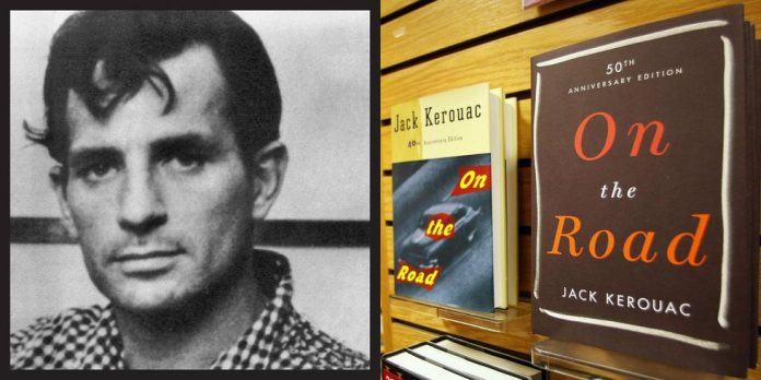 Jack Kerouac's 'On The Road' Brought Highbrow Literature to Everyone, Report