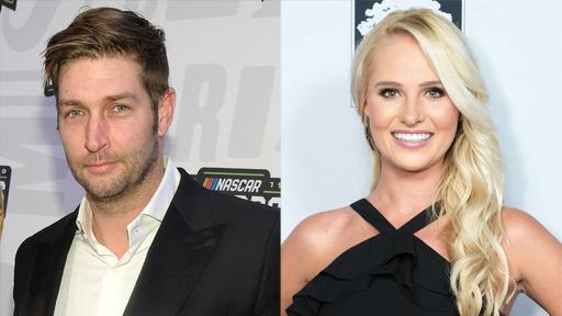 Jay Cutler rumored to be dating Tomi Lahren and Twitter is absolutely shook (Reports)
