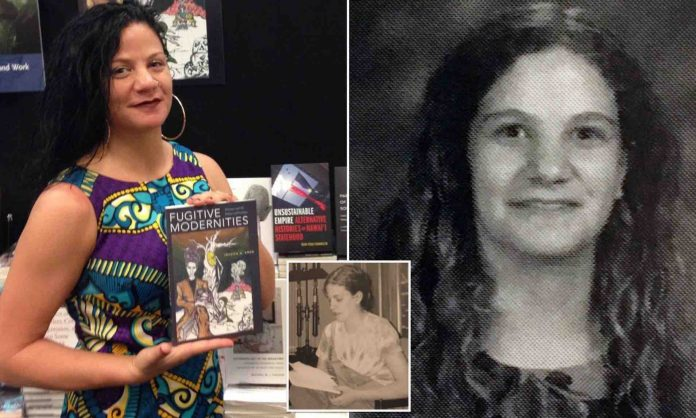Jessica A. Krug: White professor reveals she pretended to be black during entire career teaching African history