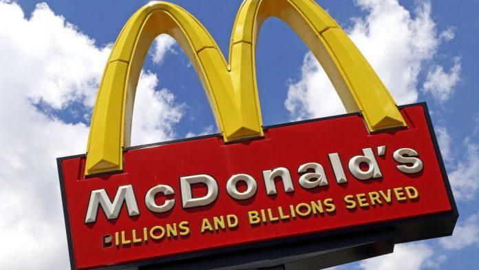 McDonald's Faces $1 Billion Discrimination Lawsuit, Report