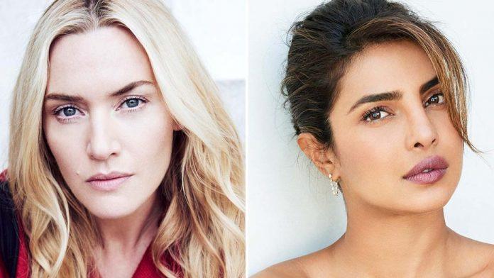 Priyanka Chopra Jonas joins Kate Winslet as narrator for HBO Max's