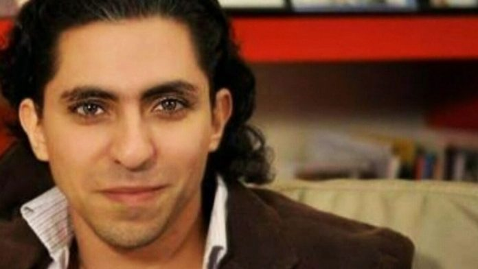 Raif Badawi's wife says he was the subject of an assassination attempt, Report