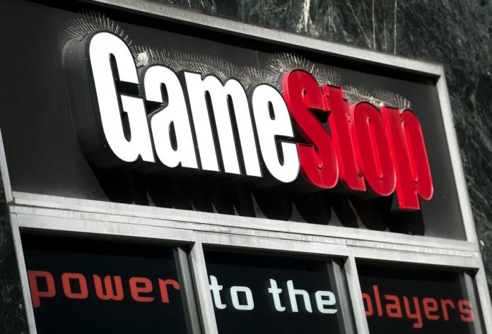 Report: GameStop Rises on Investor's Plan to Make It an Amazon Rival