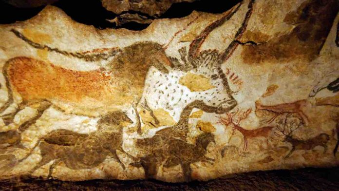 September 12, 1940: Discovery of Lascaux cave paintings