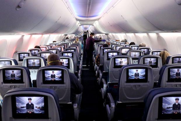 Two passengers fined $1K each after refusing to wear masks on WestJet flights