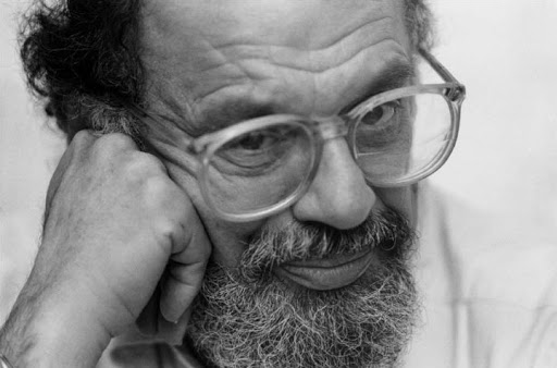 "1955: Poet Allen Ginsberg reads ""Howl"" for the first time"