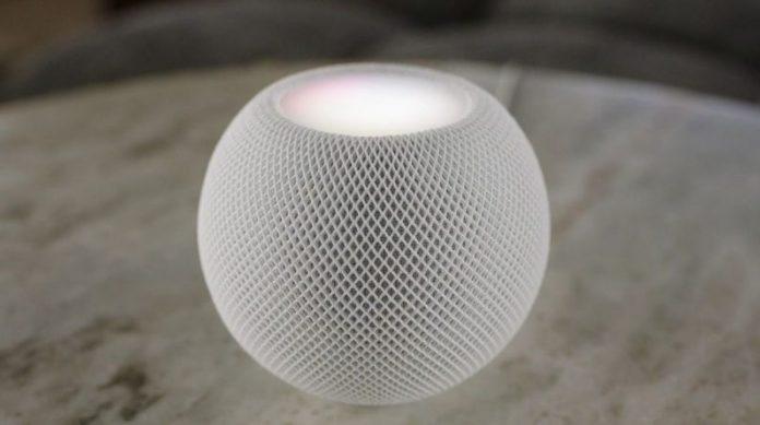 Apple announces smaller HomePod mini for $99, Report