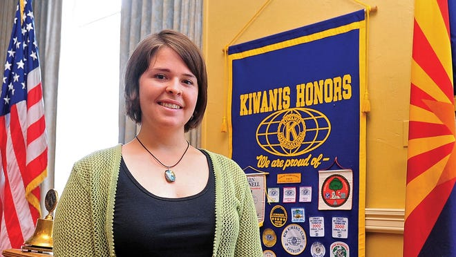 Arizona's Kayla Mueller, ISIS hostage killed in Syria, becomes a focus of Pence-Harris debate (Report)