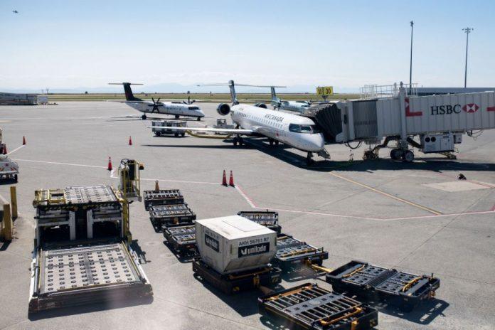 Canada's transport regulator hasn't settled a single Coronavirus flight cancellation complaint
