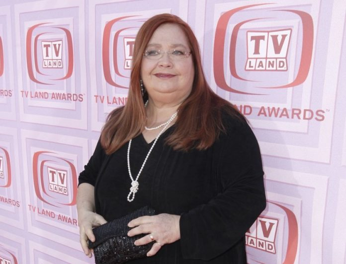 Conchata Ferrell, the insult-slinging Berta of 'Two and a Half Men,' dies aged 77