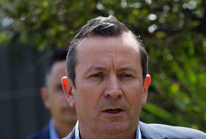 Coronavirus Australia Update: WA in no rush to bring down its border