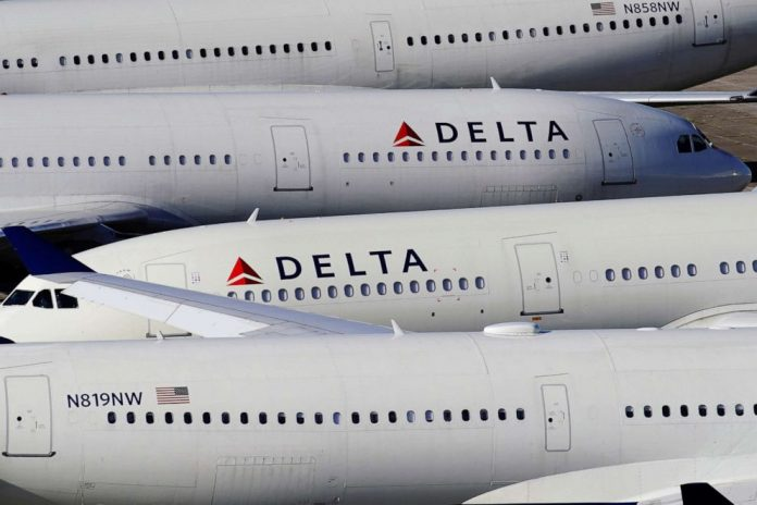 Coronavirus Update: Delta puts 460 passengers on 'no-fly list' due to mask violations
