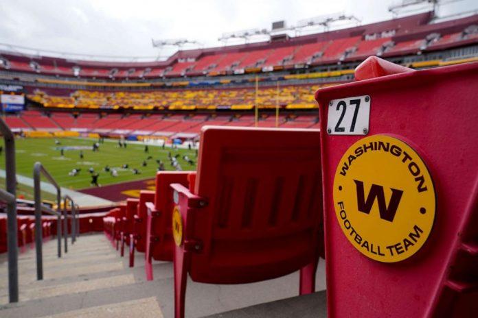 Coronavirus Update: Washington Football Team to allow 3,000 fans at stadium