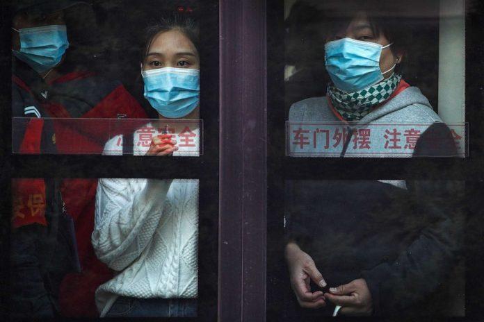 Coronavirus Updates: China testing entire city after a single asymptomatic case