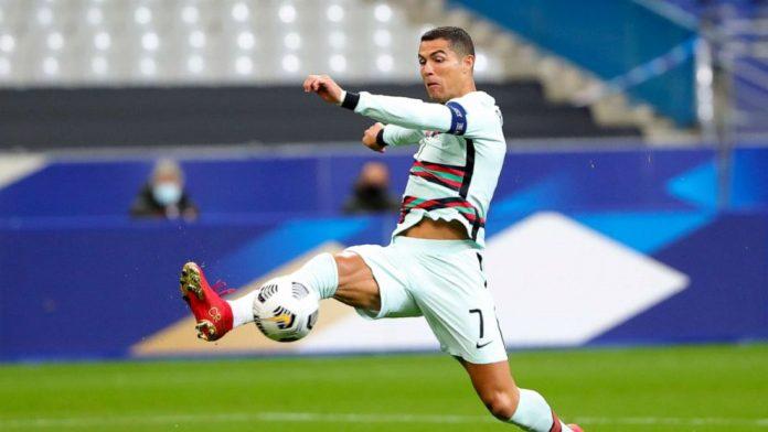 Coronavirus Updates: Cristiano Ronaldo tests positive for COVID-19
