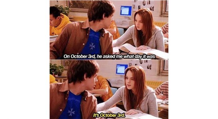 Mean Girls Day Memes For October 3, 2020: How to Watch It on TV and Online