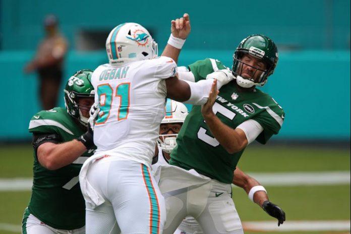Rick Zamperin: The Miami Dolphins say it is Tua Tagovailoa time, Report