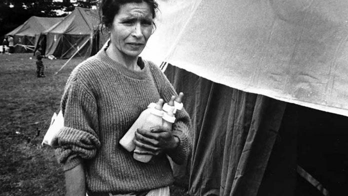 UCSC Produces Podcast About 1989 Loma Prieta Earthquake
