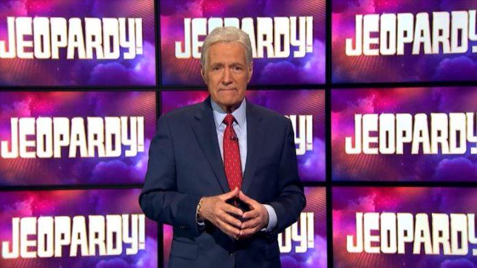 Alex Trebek, long-running 'Jeopardy!' host, dead at age 80