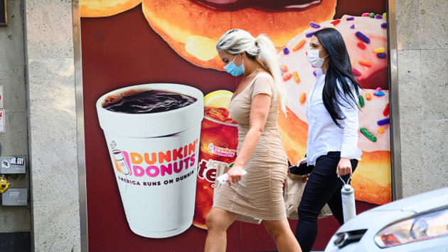 Dunkin' Brands to go private in $8.76B deal by Arby's owner, Details