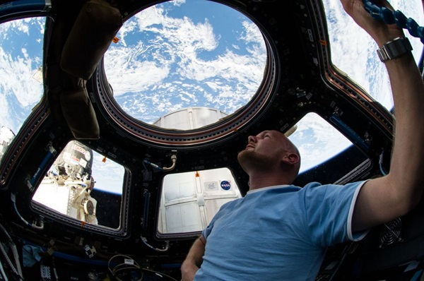 ISS: Humans have been living in space for 20 years straight